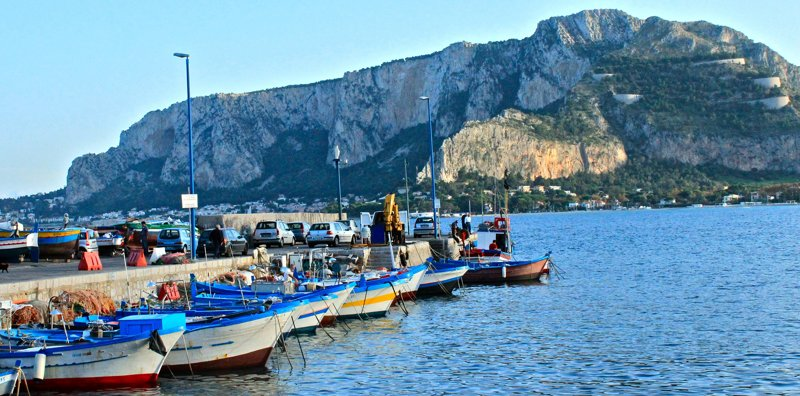 Palermo – The other side of Italy